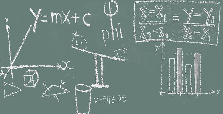 Maths Courses & Subjects