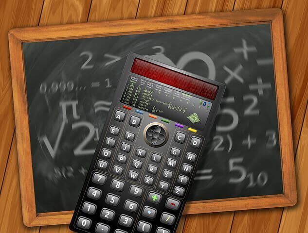 Maths Subjects and Courses Taken