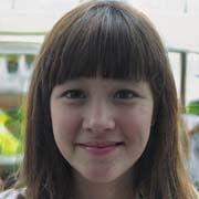 Menai Maths tutor Katie Ayers